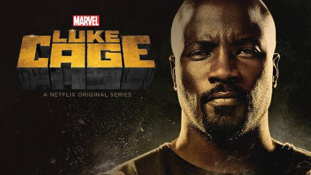 Luke Cage   Half of Season 2 Episodes to be Directed by Women luke cage   poster