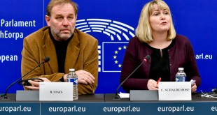 EP Press conference - Phosphate additives in kebab meat