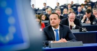 Debate with Leo VARADKAR, Irish Prime Minister, on the Future of Europe