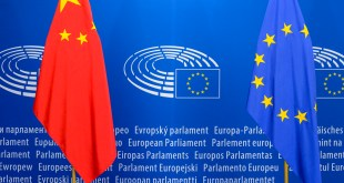 Republic of China - European Union