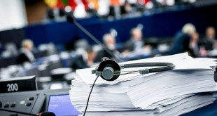 EP Plenary session - Plastics Strategy and chemical, product and waste legislation