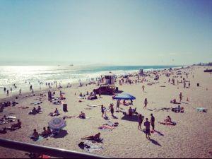 HB beach