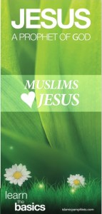 muslims heart jesus