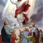 Comentario al evangelio de Marcos 16, 15-20. La ascensión del Señor. Audio mp3