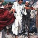 Comentario al evangelio de Marcos 6, 1-6. XIV domingo tiempo ordinario. Un carpintero y una incredulidad asombrosa. Audio mp3