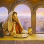 Comentario al evangelio según San Juan  6, 24-35 XVIII domingo tiempo ordinario Yo soy el alimento perfecto. Audio mp3