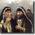Comentario al evangelio según San Marcos 7, 1-8 XXII Domingo tiempo ordinario. Manos limpias corazón impuro. Audio mp3