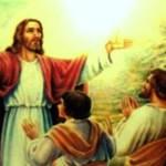 Evangelio San Juan 15,26-16,4. Lunes 2 de Mayo de 2016.
