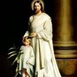 Evangelio San Marcos 9,30-37. Martes 17 de Mayo de 2016. Misa por la Paz y La Justicia.