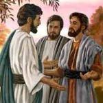 """Evangelio San Marcos 9,38-40. Miércoles 18 de Mayo de 2016. Misa """"Para pedir Caridad""""."""