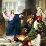Evangelio San Marcos 11,11-26. Viernes 27 de Mayo de 2016.