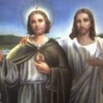 De la carta del Apóstol Judas 17,20-25. Sábado 28 de Mayo de 2016. Fiesta de SANTA MARIA REINA DE LOS APÓSTOLES.