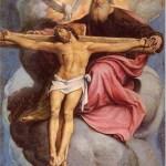 Evangelio San Juan 3,13-17. Martes 3 de Mayo de 2016.- Festividad de la Santa Cruz en la República Mexicana.