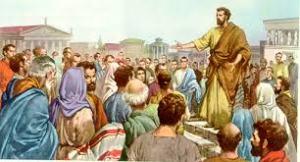 De la 2a carta del Apóstol San Pablo a los Corintios 4,7-15. Lunes 25 de julio de 2016. Fiesta de Santiago Apóstol.