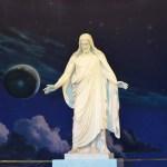 """Salmo 35 (36), 5-10. Jueves 21 de Julio de 2016. Misa del """"Santísimo Nombre de Jesús""""."""