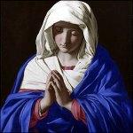 Evangelio San Lucas 1,39-56. Lunes 15 de Agosto de 2016. Solemnidad de la Asunción de la Santísima Virgen María.