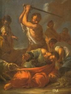 Evangelio San Mateo 23,23-36. Martes 23 de Agosto de 2016. Misa por los Cristianos Perseguidos.