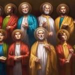 Evangelio San Lucas 6,12-19. Viernes 28 de Octubre de 2016.