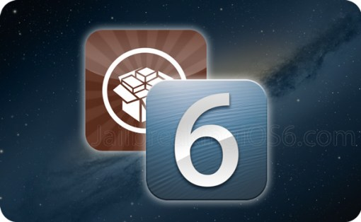 Jailbreak iOS 6 iPhone 5 4S iPad 3 6.0 UnTethered