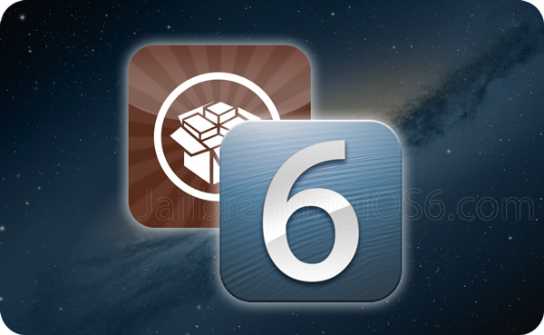 Jailbreak iOS 6 iPhone 5 4S iPad 3 6.0 UnTethered
