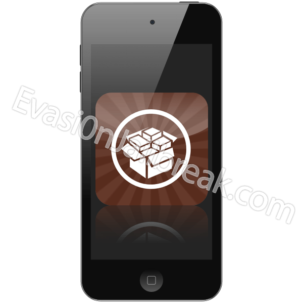 Jailbreak iOS 6.1.2 UnTethered