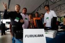 Encontro Provedores Regionais Norte Foto: Tamatra Saré Data: 13.05.2016 Santarém-Pará