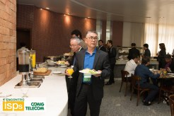 Nelson Fujimoto da CEMIGTelecom e Milton Kashiwakura do NIC.br.