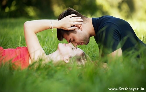 Love Shayari In Hindi For Girlfriend Boyfriend