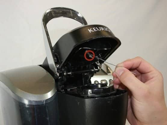 Keurig Coffee Maker Quit Working No Power : How to Keep a Keurig Coffee Maker Making Coffee (Even if You Think It s Broken)