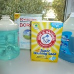 A Fantastic New Recipe for Laundry Detergent