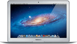 Jual New MacBook Air 13 inch SSD 256GB MD761