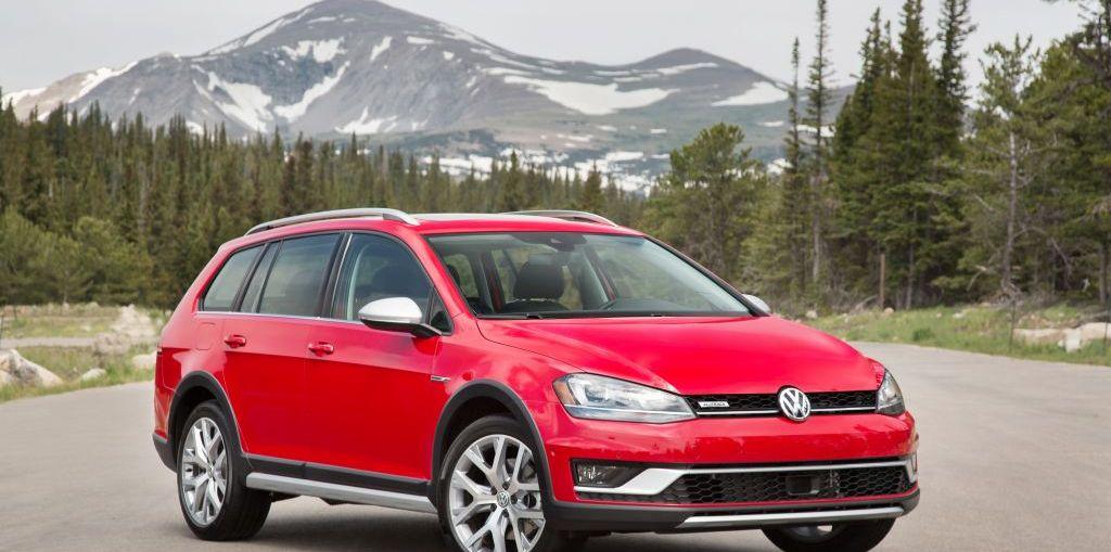 Volkswagen nos presentó el nuevo Alltrack del 2017