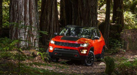 Everyman Driver: A Ritmo de Samba, Jeep presentó el nuevo Compass en Brasil