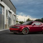 2018 Dodge Challenger SRT Hellcat Widebody on Everyman Driver