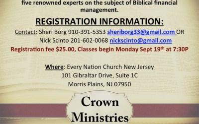 Crown Ministries