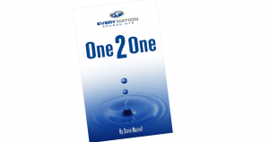 One 2 One Booklet