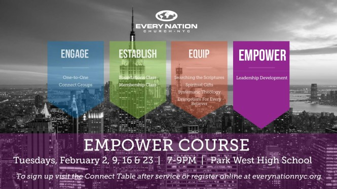 Empower Leadership Development Course