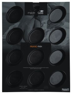 friand pan