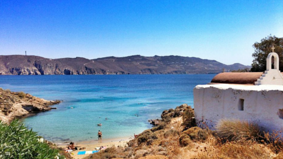 Best Months to Travel to the Greek Islands