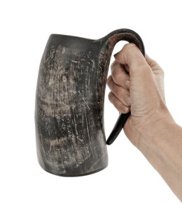 Drinking Horn Game of Thrones Style