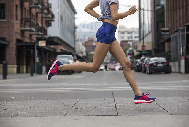Adidas launches new running shoe designed by women for women: #PureBOOSTX