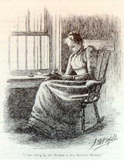 THE YELLOW WALLPAPER by Charlotte Perkins Gilman - Short Stories