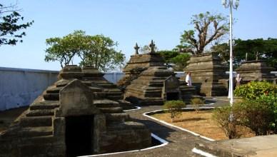 Kompleks Makam Raja Gowa