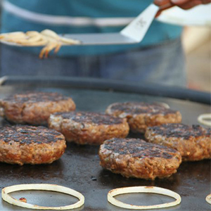 Evo Recipe The Perfect Basic Burger