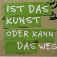 """""""mmh...""""mechthild meint heute: Kultursommer, Kirche und Kunst. So nah und doch so fern..."""