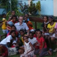 """""""CiP..."""" Christoph in Papua: Ein fremdes Land"""