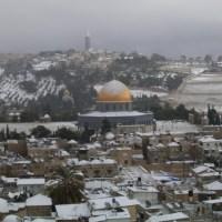 """""""MiJ..."""" Weihnachtsgrüße aus Jerusalem"""