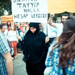 Taksim Gezi Parkı #15