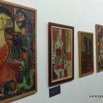 Rifat'ın çizdiği tablolar