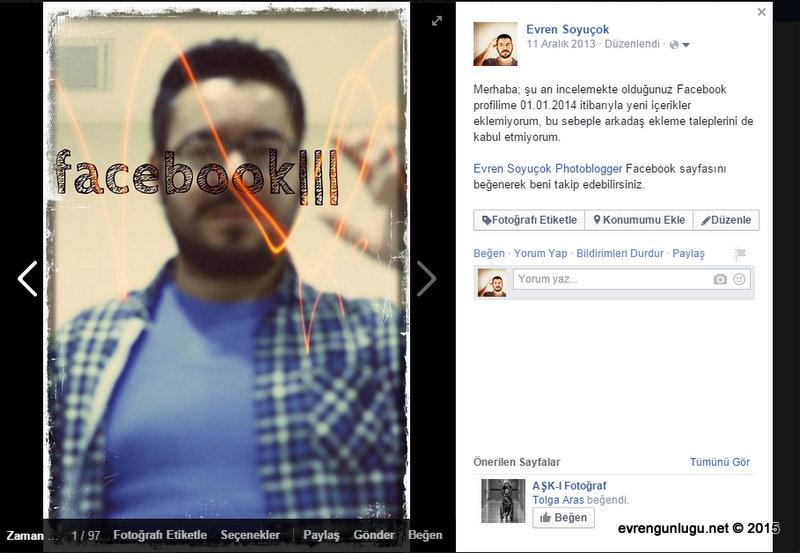evrengunlugu.net facebook